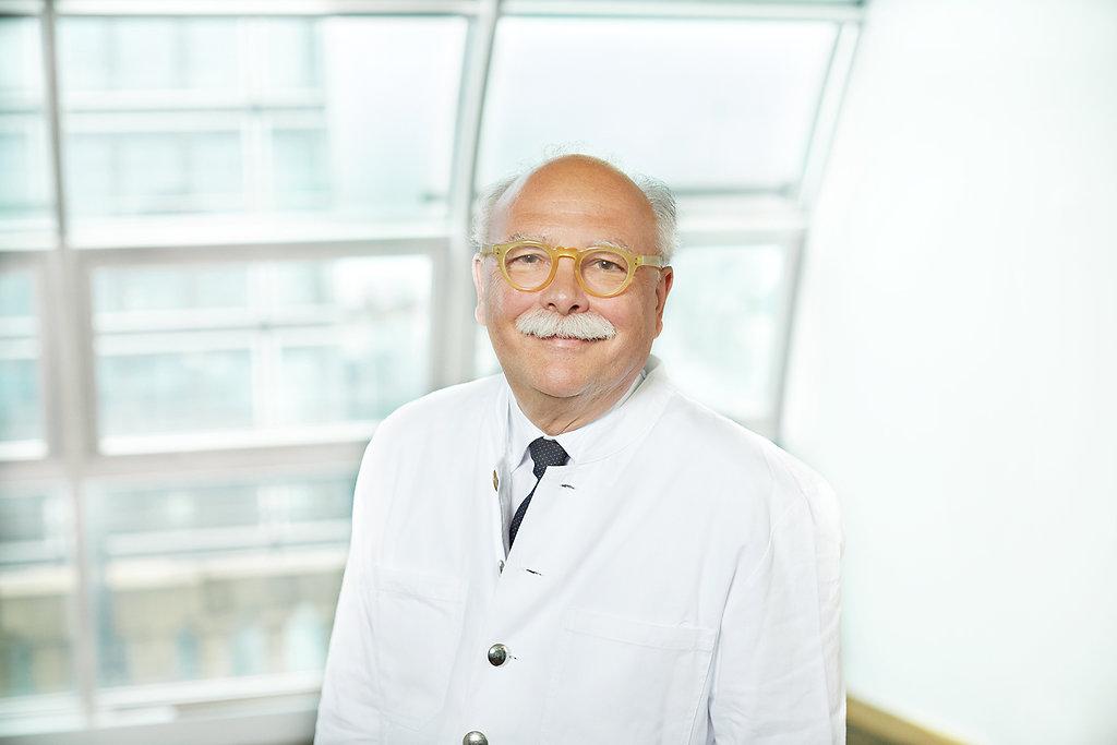 Medizinerportraits